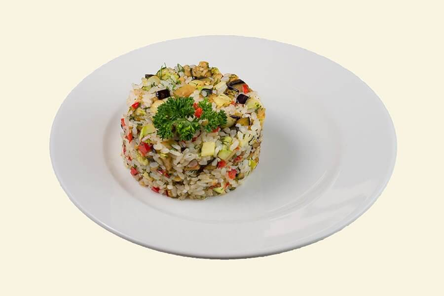 VEGETABLE RISOTTO (1/220)